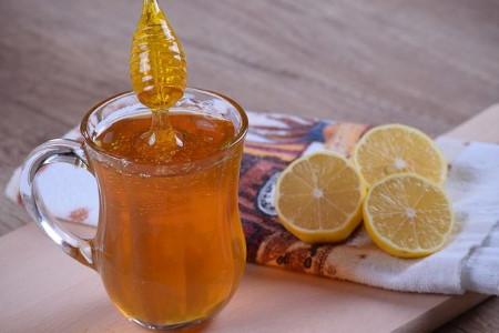 Citromos méz