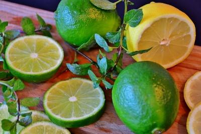 Lime és citrom közti különbség