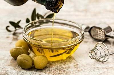 Májtisztítás olívaolaj citromlé
