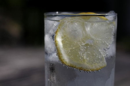 Mire jó a citromos víz