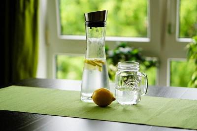 Citromos víz hatása a szervezetre